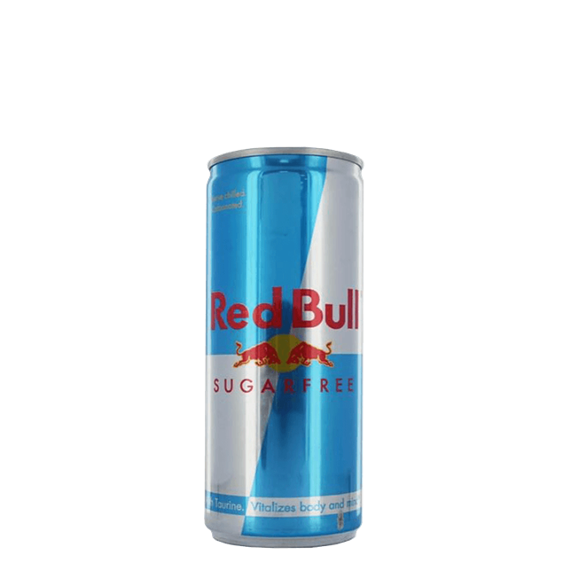 Red Bull Sugar Free - Venus Wine&Spirit