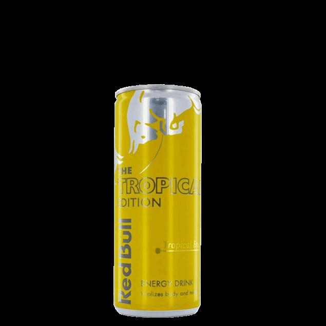 Red Bull Tropical Edition - Venus Wine & Spirit
