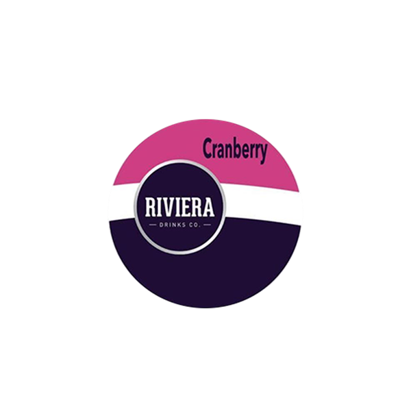 Riviera Cranberry Post Mix - Venus Wine & Spirit