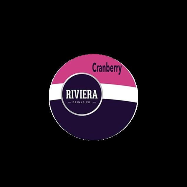 Riviera Cranberry Post Mix - Venus Wine & Spirit