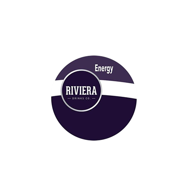 Riviera Energy Post Mix - Venus Wine & Spirit