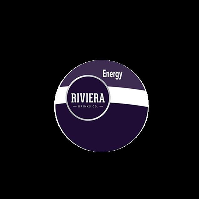 Riviera Energy Post Mix - Venus Wine & Spirit