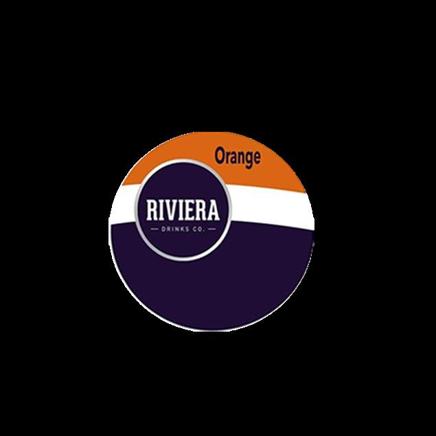 Riviera Orange Juice Post Mix - Venus Wine & Spirit