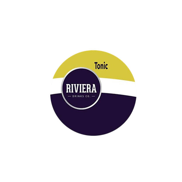 Riviera Tonic Post Mix - Venus Wine & Spirit