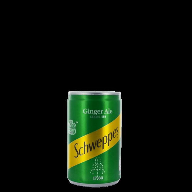 Schweppes Ginger Ale - Venus Wine&Spirit
