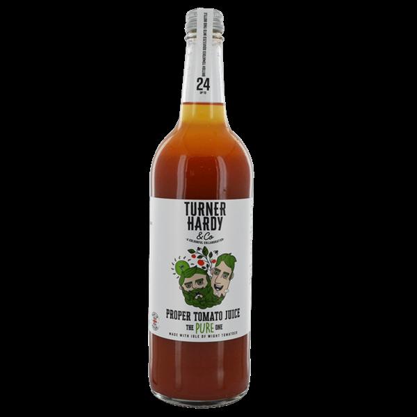 T&H Pure Tomato Juice - Venus Wine & Spirit