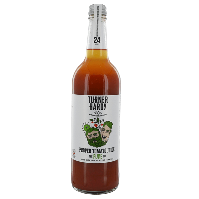T&H Pure Tomato Juice - Venus Wine & Spirit