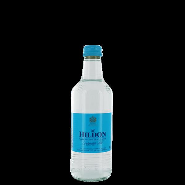 Hildon Still 330ml - Venus Wine & Spirit