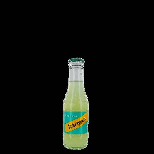 Schweppes Bitter Lemon - Venus Wine & Spirit
