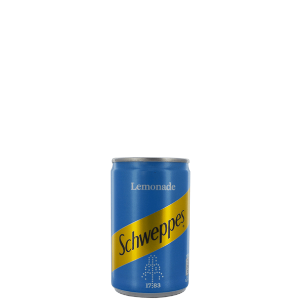 Schweppes Lemonade 150ml - Venus Wine & Spirit
