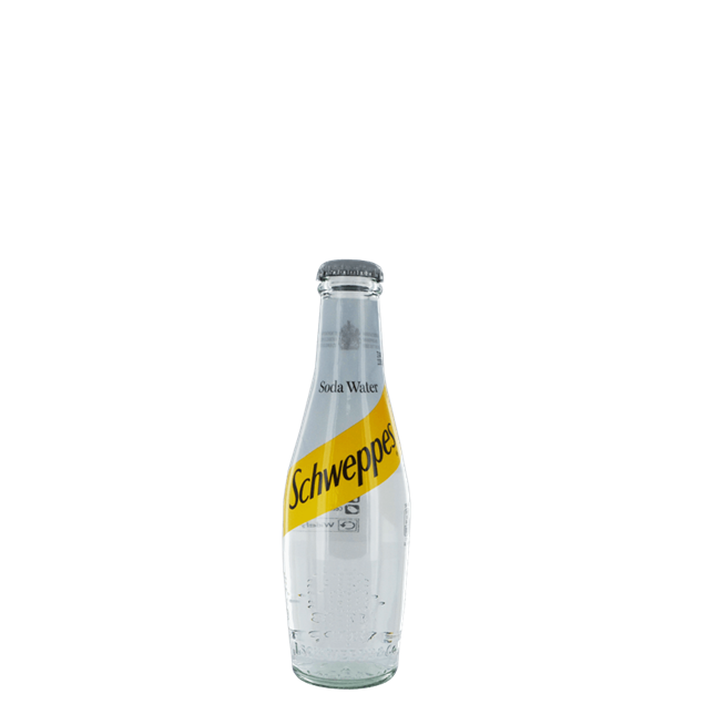 Schweppes Soda Water - Venus Wine & Spirit