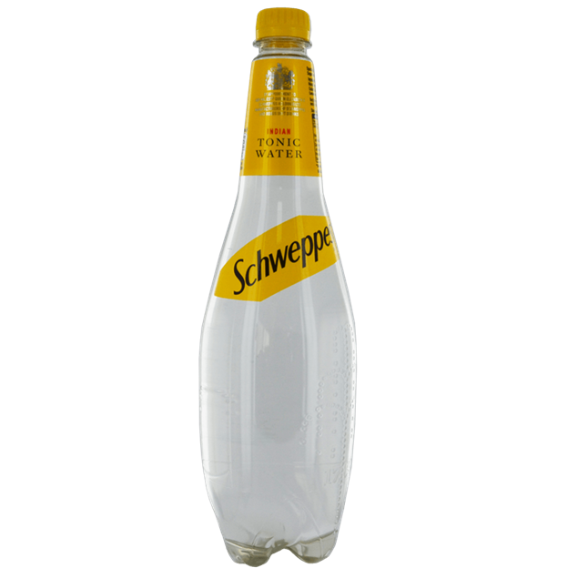 Schweppes Tonic Water - Venus Wine & Spirit
