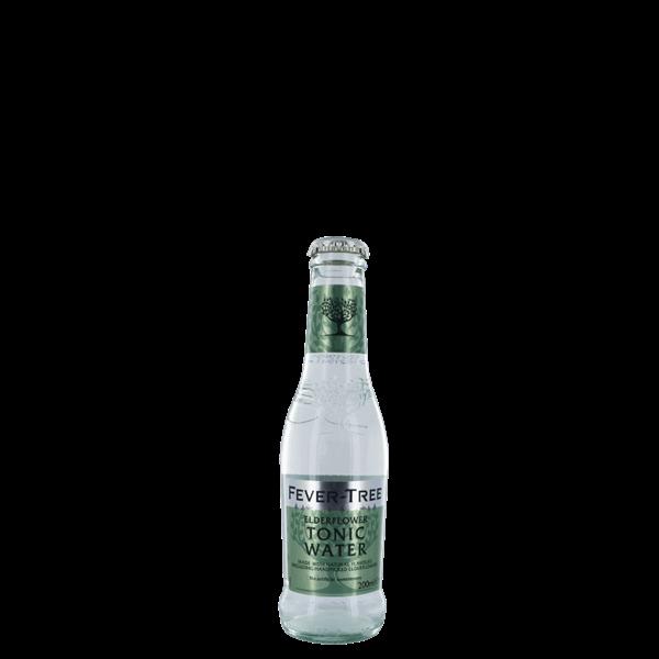 Fever Tree Elderflower Tonic Water - Venus Wine & Spirit