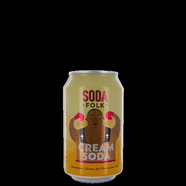 Soda Folk Cram Soda - Venus Wine & Spirit