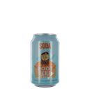 Soda Folk Root Beer - Venus Wine & Spirit