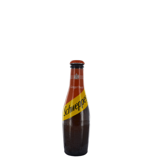 Schweppes Ginger Beer - Venus Wine & Beer