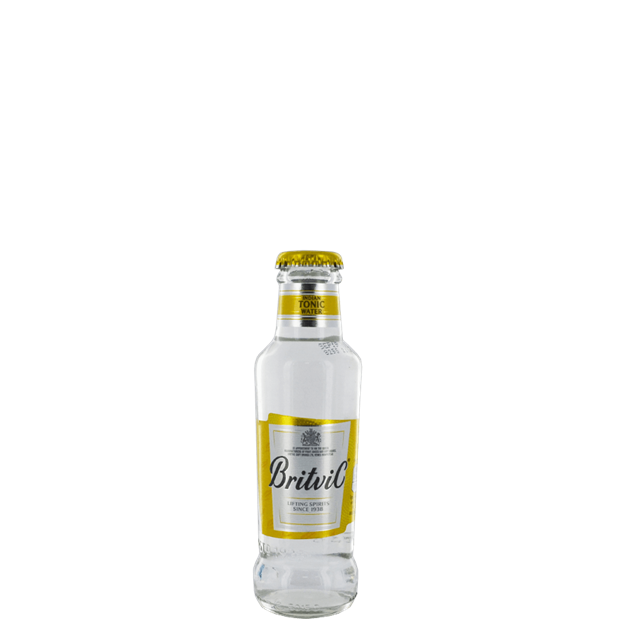 Britvic Tonic Water - Venus Wine & Spirit