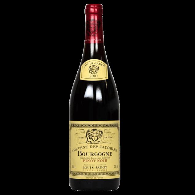 Bourgogne Pinot Noir Louis Jadot - Venus Wine & Spirit