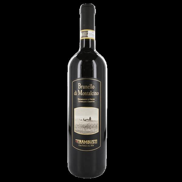 Brunello di Montalcino Trambusti DOCG - Venus Wine & Spirit