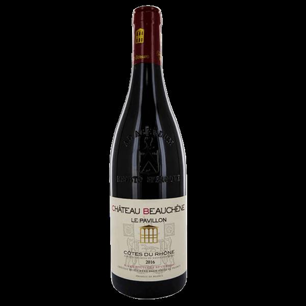 Chateau Beauchene Cote Du Rhone - Venus Wine & Spirit