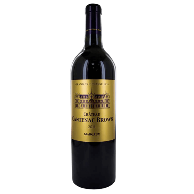 Chateau Cantenac Brown - Venus Wine & Spirit