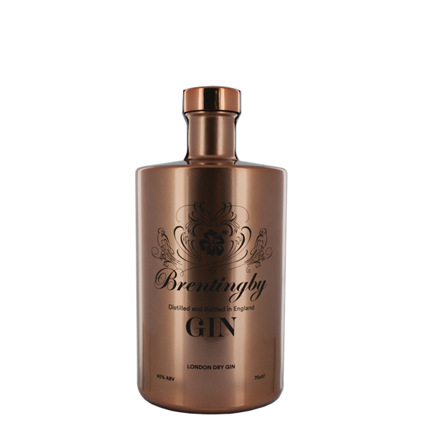 Brentingby Gin - Venus Wine & Spirit