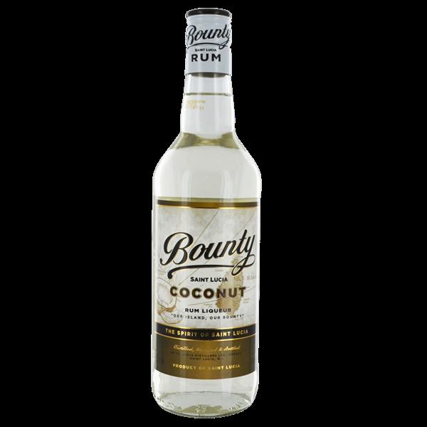 Bounty Coconut Rum - Venus Wine & Spirit