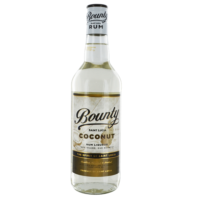 Bounty Coconut Rum - Venus Wine & Spirit