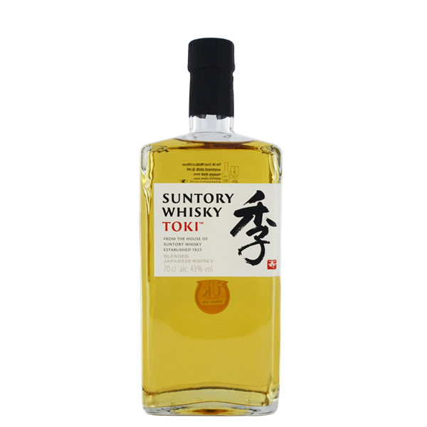 Toki Japanese Whisky - Venus Wine & Spirit