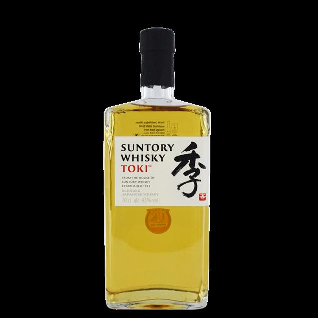 Toki Japanese Whisky - Venus Wine & Spirit