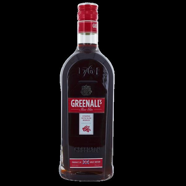 Greenall's Sloe Gin - Venus Wine & Spirit
