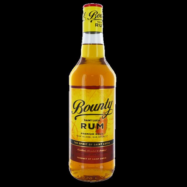 Bounty Dark Rum - Venus Wine & Spirit