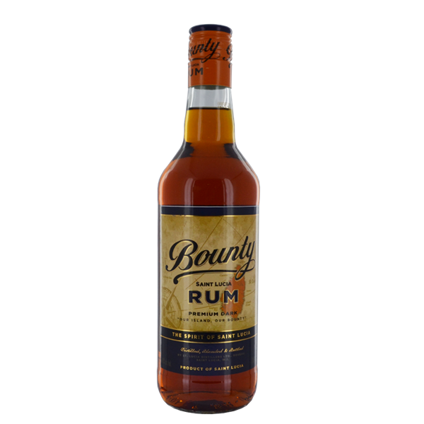 Bounty Dark Rum - Venus Wine & Spirit