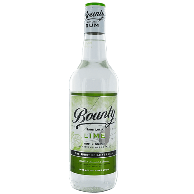 Bounty Lime Rum - Venus Wine & Spirit