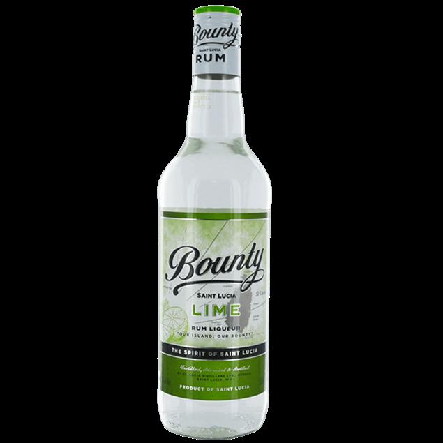 Bounty Lime Rum - Venus Wine & Spirit