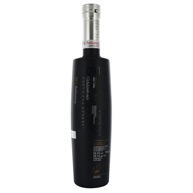 Octomore 9.1 Scottish Barley - Venus Wine & Spirit