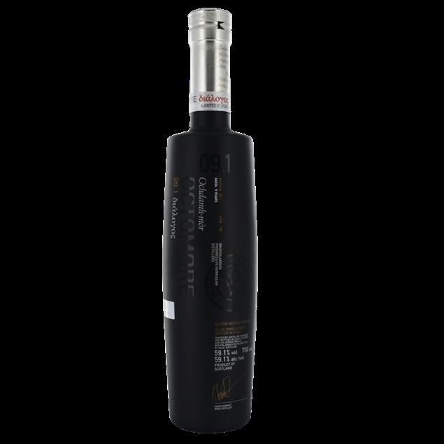 Octomore 9.1 Scottish Barley - Venus Wine & Spirit