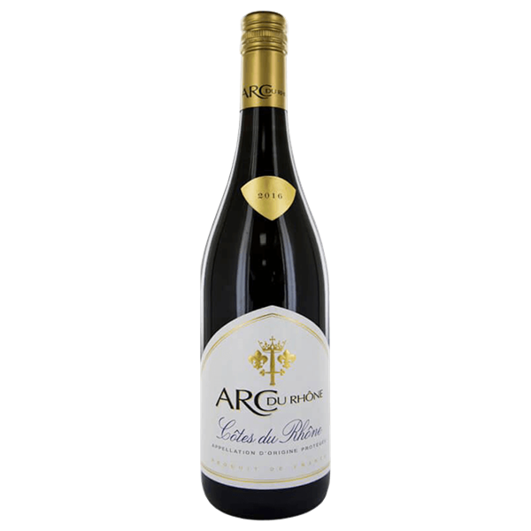 Côtes du Rhône Arc Du Rhone - Venus Wine & Spirit
