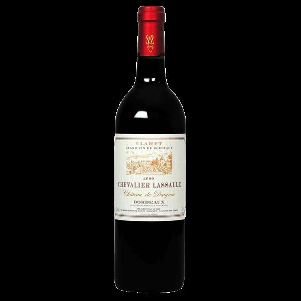 Claret Chevalier Lasalle Single Estate - Venus Wine & Spirit