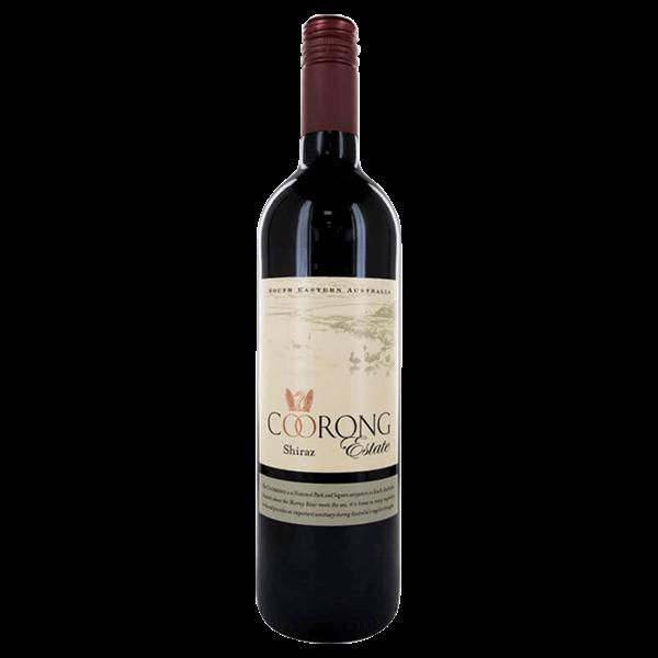Coorong Estate Shiraz - Venus Wine & Spirit