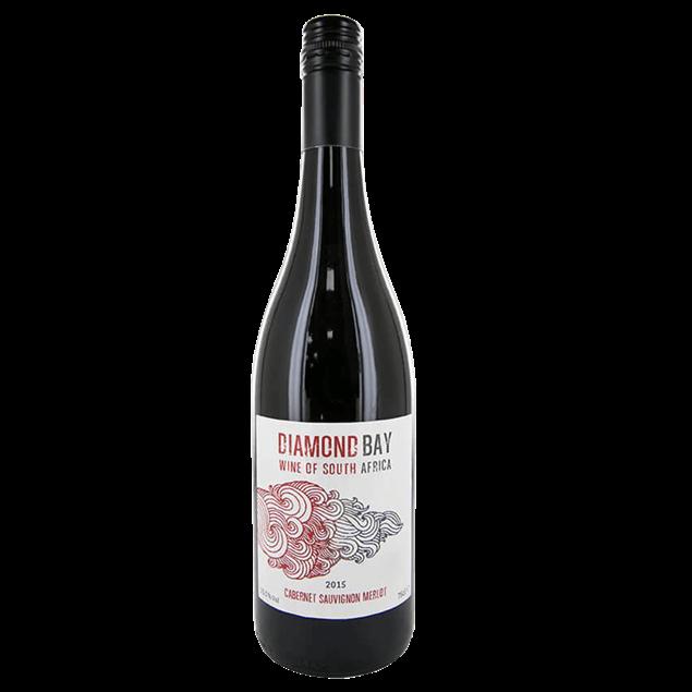 Diamond Bay Cabernet Sauvignon/Merlot - Venus Wine & Spirit