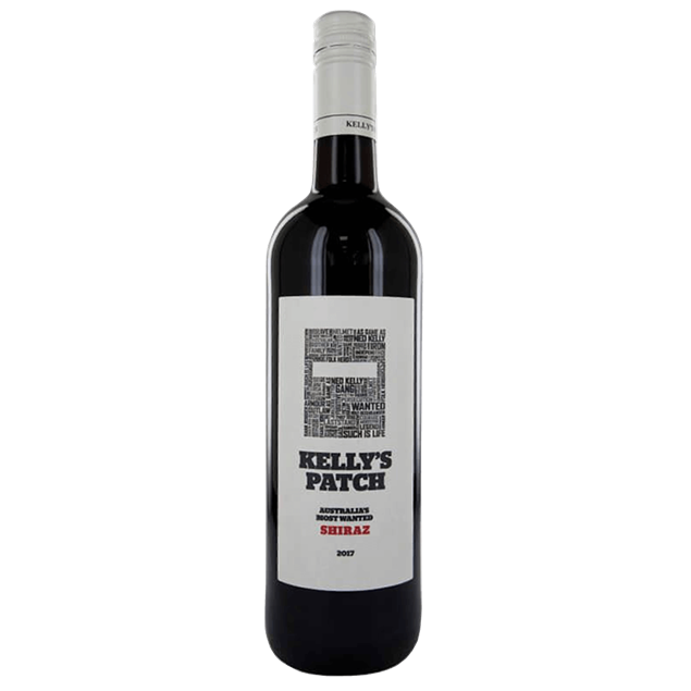 Kelly's Patch Shiraz - Venus Wine & Spirit