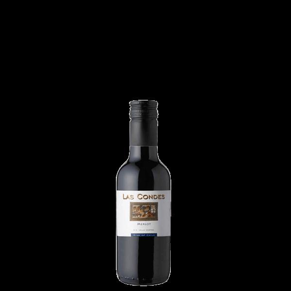 Las Condes Merlot 187ml - Venus Wine&Spirit