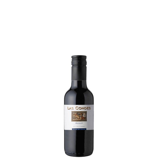 Las Condes Merlot 187ml - Venus Wine&Spirit
