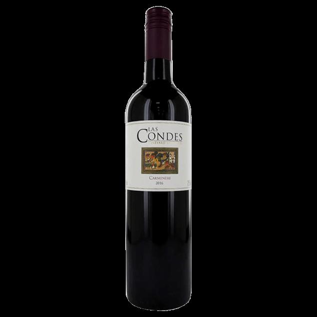 Las Condes Carmenere - Venus Wine & Spirit