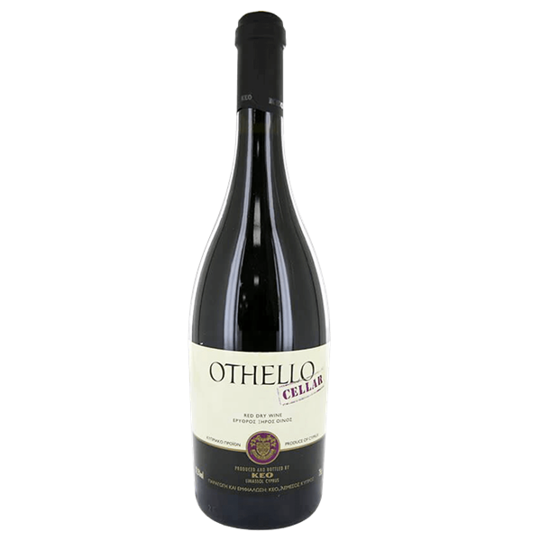 Keo Othello Cellar - Venus Wine & Spirit