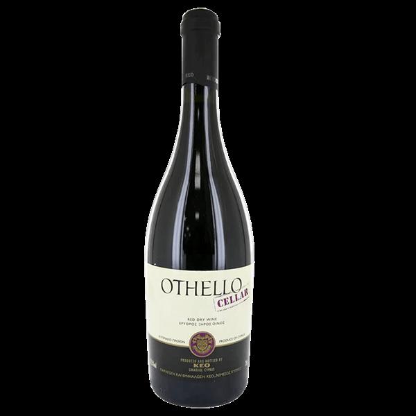 Keo Othello Cellar - Venus Wine & Spirit