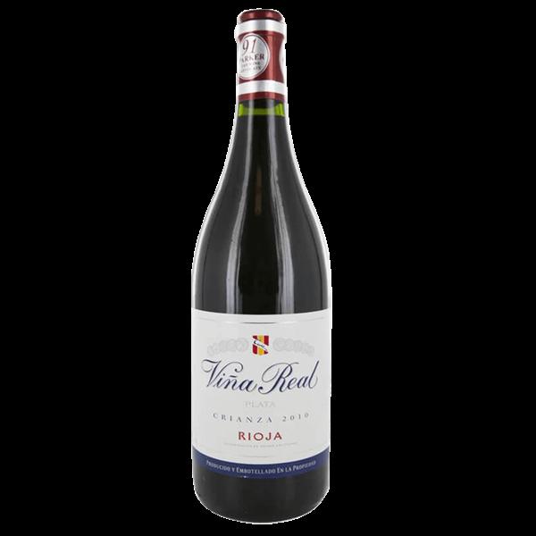 Cune Vina Real Crianza - Venus Wine & Spirit