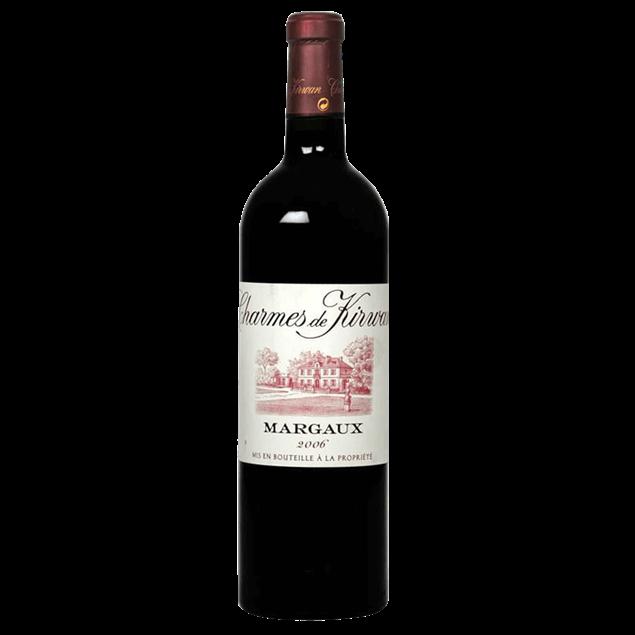 Margaux Les Charmes de Kirwan - Venus Wine & Spirit