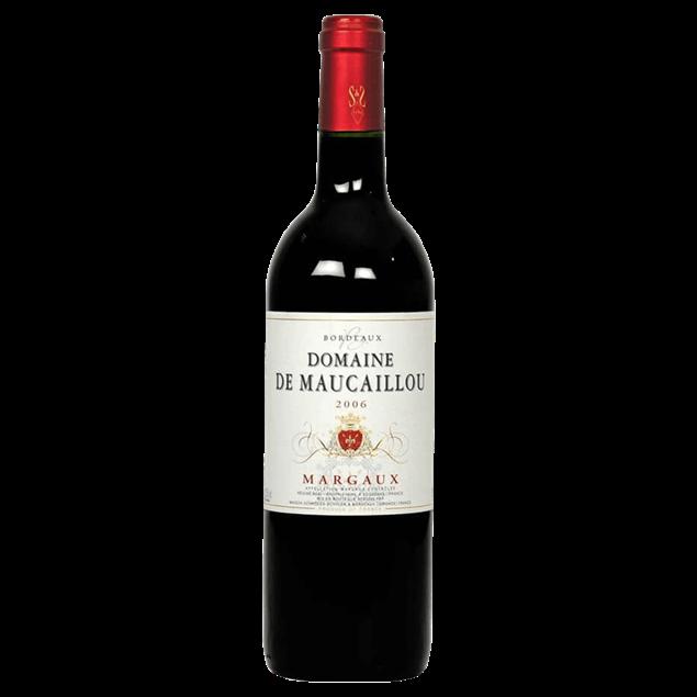 Margaux Domaine de Maucaillon - Venus Wine & Spirit